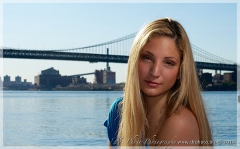 East River Piano Headshot