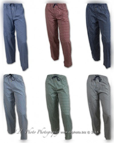 74445PHNG Soft Woven Lounge Pant 6 Pack