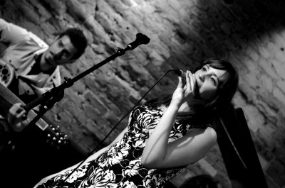 Melody Rose, Rockwood Music Hall